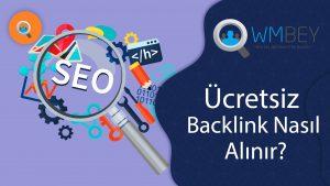 ücretsiz backlink nasıl alınır