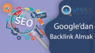 Photo of Ahrefs Backlink Analiz (Google'dan Backlink Almak)