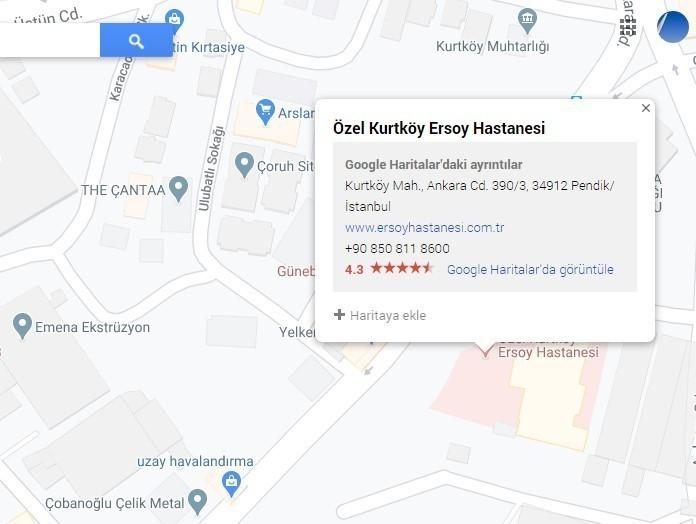 googledan backlink almak